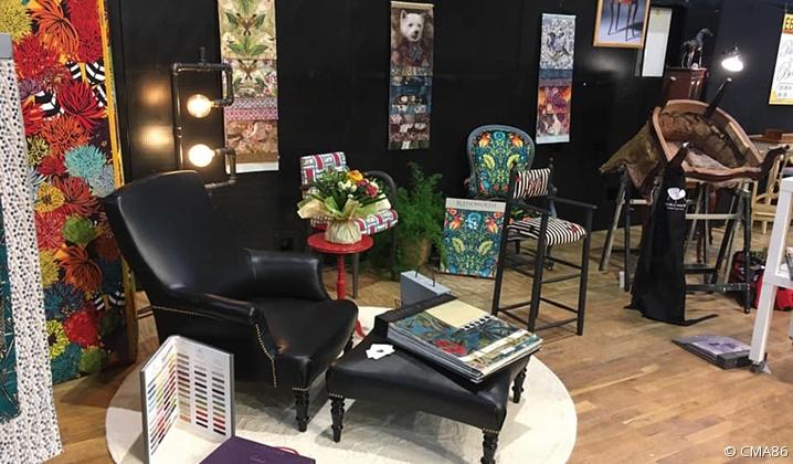 Salon des métiers d'art de Châtellerault