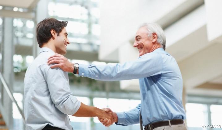 Pour une transmission de son entreprise réussie : anticipation et préparation