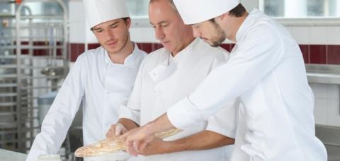 Les deux établissements du CFA de la CMA 17, Lagord et Saint-Germain-de-Lusignan, accueillent les apprentis et les adultes en formation toute l'année.