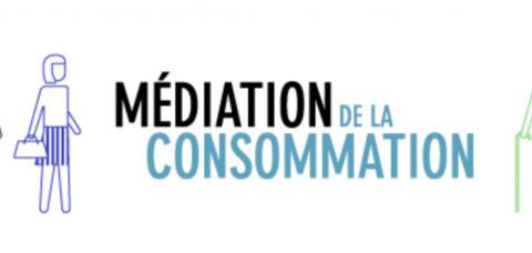 Portail médiateur de la consommation