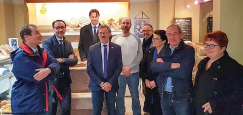 Argentat-sur-Dordogne élue Villes & villages de la reprise 2019