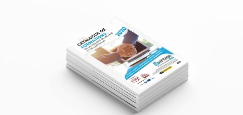 Catalogue de  formations 2020